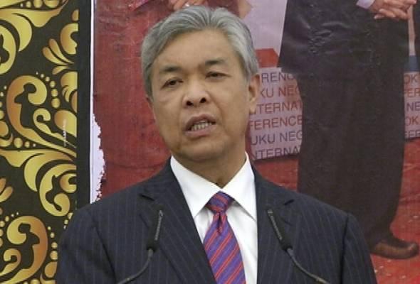 Malaysia sasar menang Hadiah Nobel