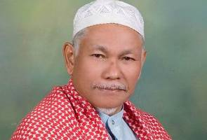 'Kenapa Tun M hentam Rayani Air?' - Daud Che Ngah