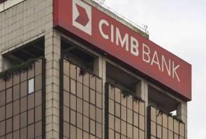 Pita data sokongan hilang, CIMB tingkatkan langkah keselamatan