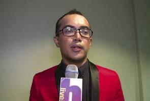 'Saya bukan tamak, ini rezeki' - Ezad Lazim