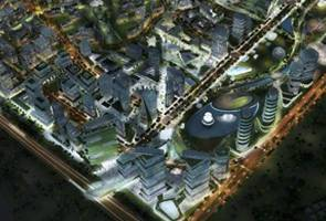 Bandar Malaysia: SSA cancellation a commercial decision