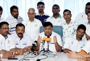 MIC Perak rayu Najib ambil tindakan segera
