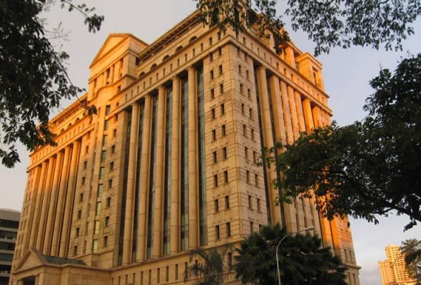 Muhamad Umar Swift CEO baharu Bursa Malaysia