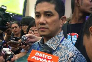 Azmin invites PAS to return to the fold