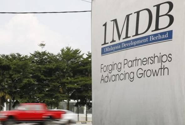 Laporan akhir audit 1MDB diklasifikasi di bawah Akta Rahsia Rasmi 1972