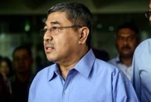 Siapa Ahmad Bashah, Menteri Besar Kedah baharu yang menggantikan Mukhriz Mahathir?
