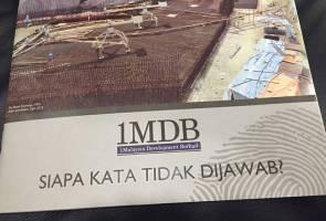Tiada keperluan serah kertas siasatan 1MDB kepada Majlis Raja-Raja - Reezal Merican