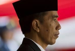 Jokowi pertimbang rombakan kabinet dengan parti baru