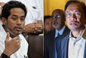 Khairy menang dalam rayuan pinda pernyataan pembelaan kes saman fitnah