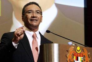 ATM tidak terlibat operasi ketenteraan di Yemen - Hishammuddin