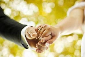 Alasan wanita kahwin lambat: Tiada calon sesuai!