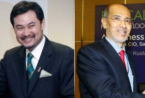 1MDB: Only two more people to give statement to PAC