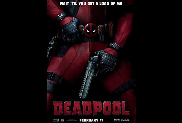 Deadpool, khabar setanding rupa