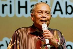 Lagu nyanyian Adenan Satem raih hampir RM1.4 juta