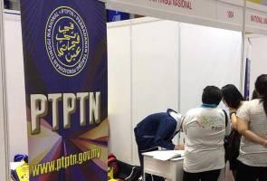 PTPTN borrowers just refuse to repay loan - Idris