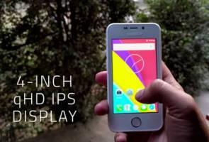 Telefon Pintar Paling Murah RM17 Sahaja
