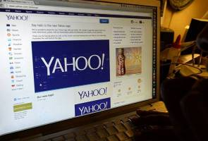 500 juta akaun pengguna Yahoo digodam, mungkin 'ditaja dana negara'