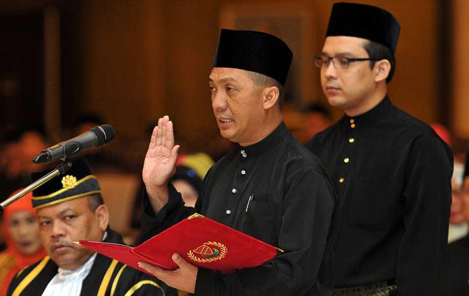 Image result for Datuk Badrol Hisham Hashim