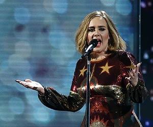 Anugerah BRIT 2016