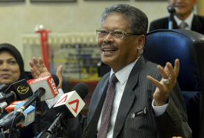 IPs on Lim Guan Eng handed over to AG - MACC
