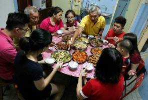 5  larangan anda perlu tahu ketika menghadiri rumah terbuka Tahun Baru Cina