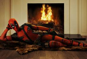 Deadpool - deadly hilarious, twisted and entertaining