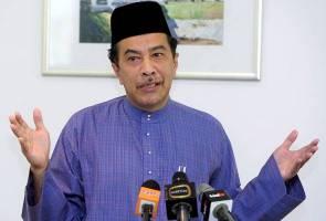 Kerajaan Kelantan pertimbang tindakan undang-undang terhadap Husam
