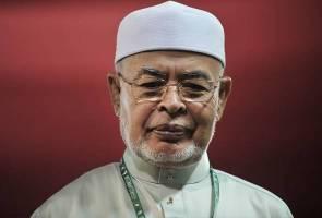 Jangan politikkan pelantikan Haron Din dalam MPI - Asyraf Wajdi