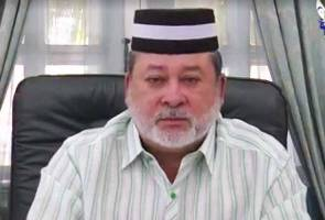 Sultan Ibrahim seru bangsa Johor bersatu
