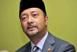 Deklarasi Rakyat akan dikemukakan kepada Majlis Raja-Raja - Mukhriz