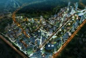 TRX, Bandar Malaysia to announce RFP soon - PM Najib