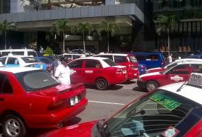 Bank Data pemandu perkhidmatan teksi, e-hailing dicadangkan