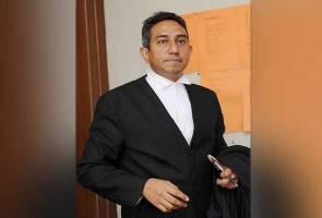 Usul minta Peguam Negara letak jawatan cabar prerogatif Agong - Hafarizam