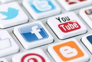 Penggunaan media sosial berlebihan boleh menyebabkan kemurungan?