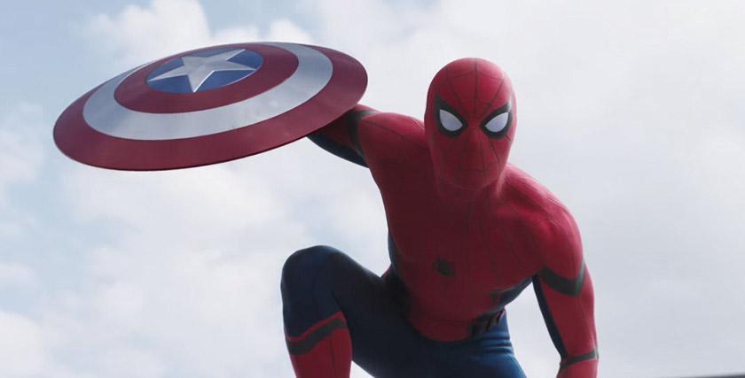 Spectacular spiderman black suit full episode