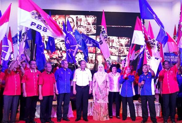 PRK DUN Tanjong Datu akan diadakan pada 18 Feb berikutan kematian penyandang kerusi itu, Ketua Menteri Sarawak kelima Tan Sri Adenan Satem.