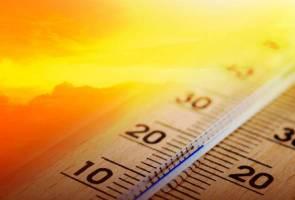 Tiga hari suhu 40 celsius diisytihar kawasan kecemasan gelombang haba - Madius