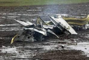 Nahas Flydubai: TV Rusia siar kata-kata akhir juruterbang