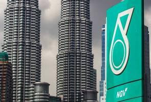 Keuntungan suku pertama Petronas merosot 60 peratus