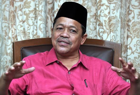 Shahidan nafi pakatan serah DUN kepada BN, Parlimen kepada pembangkang