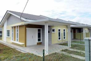 RM1 deposit to own a house below RM100,000 in Johor