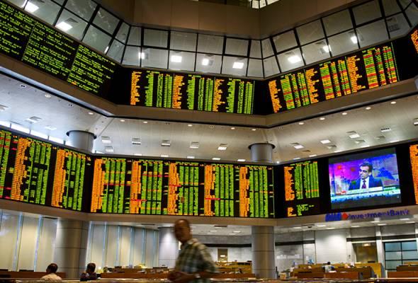 Foreign funds return to Bursa Malaysia but marginal
