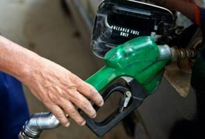 Harga RON95, RON97, diesel naik 5 sen sepanjang Julai