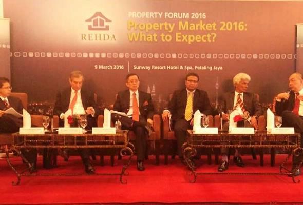 Pembiayaan masih isu utama pembelian rumah - REHDA