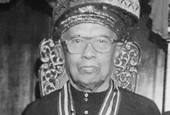 Al-fatihah untuk Datuk Haji Wan Din Che Mat, Tokoh Pendidikan Negara