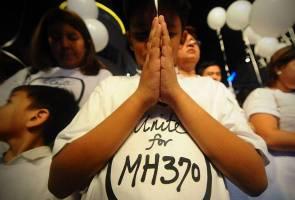 MH370: Maklumat simulator tidak dedahkan apa yang berlaku dalam kehilangan pesawat