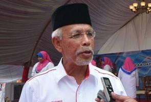 Shahrir minta UMNO tumpu PRU14, bukan Tun Mahathir