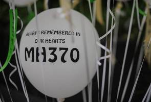 MH370: MAS holds private gathering to mark second anniversary at KLIA