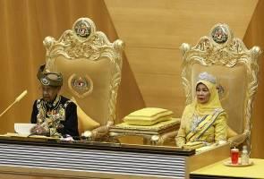 The roles of the Yang di-Pertuan Agong