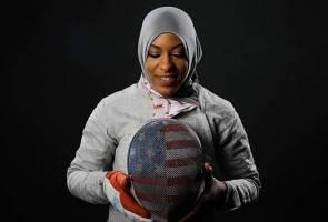 Sukarelawan festival SXSW suruh atlet Islam buka hijab, penganjur mohon maaf